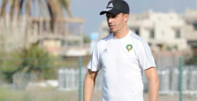 السلامي: مباراة الكاميرون فرصة للعبور لدور النصف النهائي