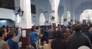 مسجد بتطوان
