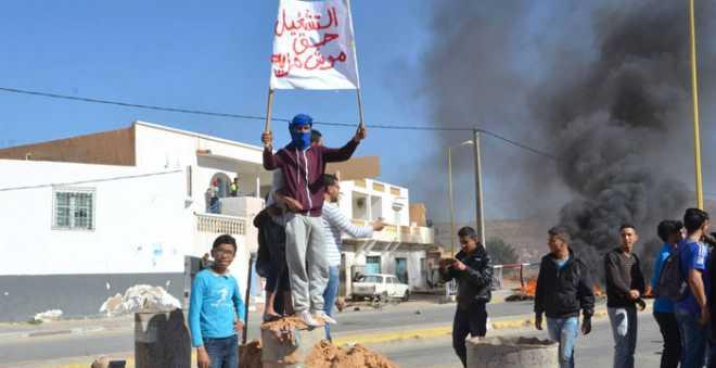 بعد تزايد الاحتجاجات.. محافظ ولاية تطاوين التونسية يقدم استقالته