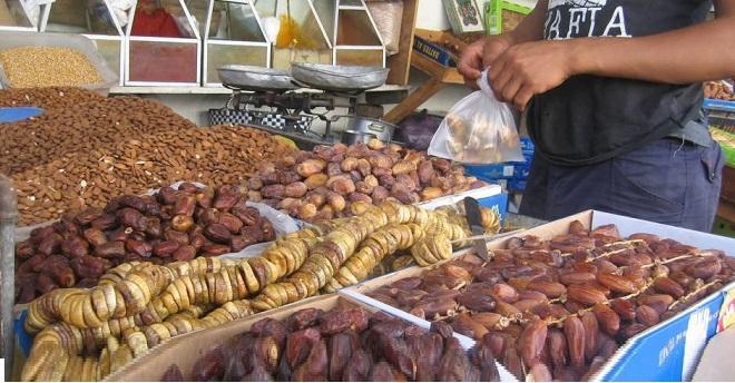 تموين الأسواق سيتميز بالوفرة وباستقرار الأسعار خلال رمضان