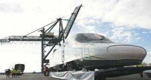 قطارات فائقة السرعة