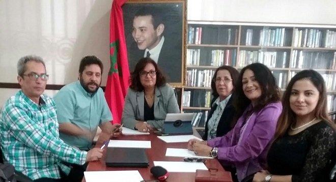 تأسيس المنتدى المغربي للإبداع وحوار الثقافات بالدارالبيضاء