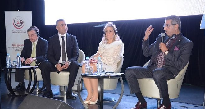 خبراء مغاربة وإسبان يشددون على تكثيف التعاون الدولي لمكافحة الإرهاب