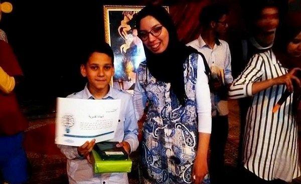 تتويج ثلاثة تلاميذ بجائزة المخترعين الصغار بمراكش