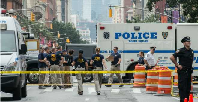 قتيل وإصابات بسبب عملية دهس في نيويورك