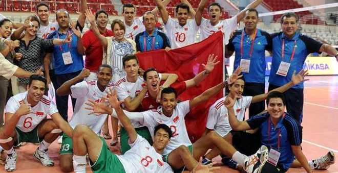 حجيج: تأهل المنتخبات الوطنية لبطولة العالم انجاز تاريخي