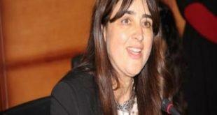 الوزيرة بوطالب