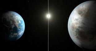 كوكب جديد