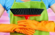 8 حيل لتنظيف المنزل قبل عيد الفطر بدون مشقة