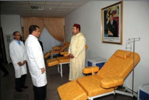 وزارة الصحة:مركز الأنكولوجيا يقدم خدمات طبية لفائدة ساكنة إقليم الحسيمة منذ 2008