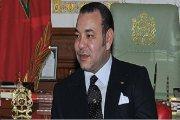 الملك يستقبل المبعوث الشخصي للأمين العام للأمم المتحدة إلى الصحراء المغربية