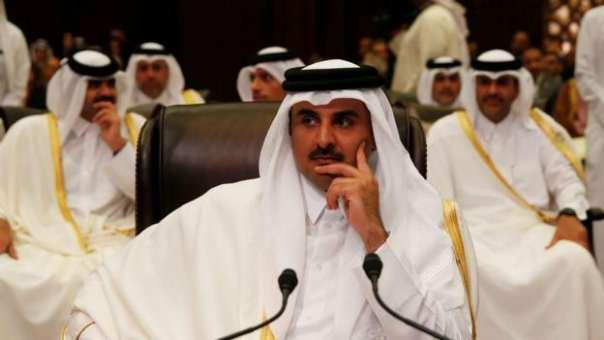 السعودية والبحرين والإمارات ومصر تقطع علاقاتها الدبلوماسية مع قطر