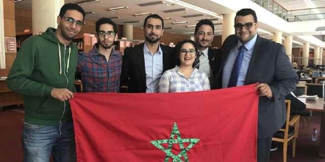 المغرب يتوج بميداليتين ذهبيتين في المعرض الاوروبي للإختراع والابتكار ببوخاريست