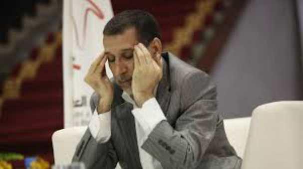 رئاسة الحكومة المغربية تنفي خبر إقدام شخص على إحراق نفسه في بيت العثماني
