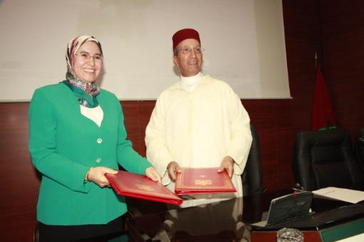 إطلاق حملة تواصلية في المغرب للتحسيس بتحديات التغير المناخي