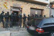 مليلية المحتلة.. تفكيك شبكة دولية تمول سفر جهاديين لسوريا