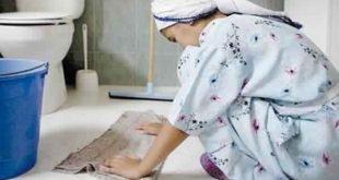 الأطفال المغاربة