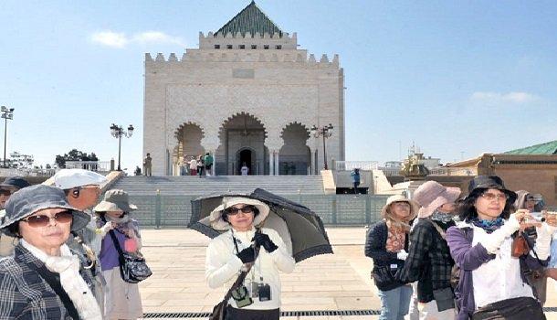 المغرب يطمح إلى استقبال أزيد من 100 ألف سائح صيني سنويا