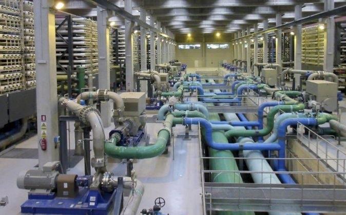 أكادير.. إسبانيا تنشئ إحدى أكبر محطات تحلية المياه في العالم بحوالي 309 ملايين أورو