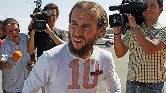 قاضي إسباني يطلق سراح جهادي مغربي مبحوث عنه من قبل المغرب