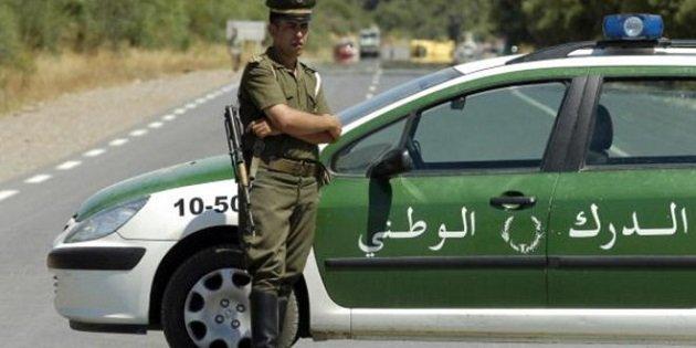 الجزائر: إصابات بين صفوف الأمن في اشتباكات مع إرهابيين