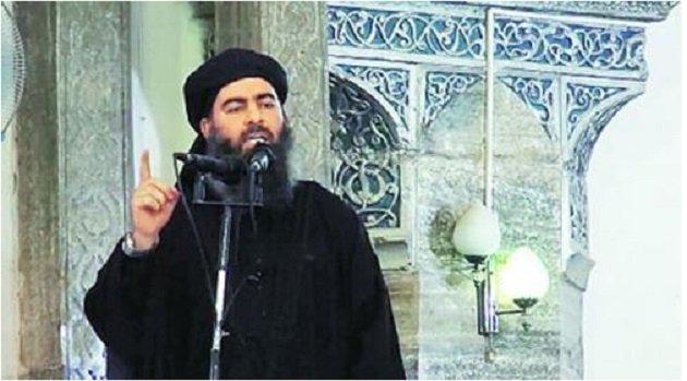 أنباء عن مقتل زعيم تنظيم