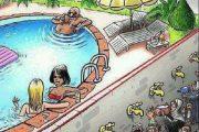 سكان الشمال يطلقون حملة فايسبوكية لتجنب معاناتهم مع نقص المياه في الصيف