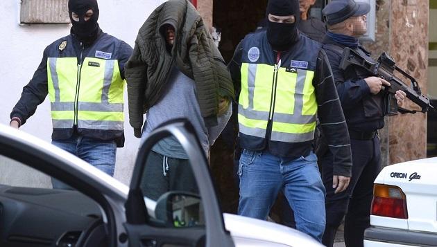 بفضل التعاون المغربي.. إسبانبا أوقفت 178 جهاديا في مدة سنتين
