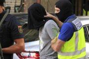 إسبانيا.. إيقاف ثلاثة جهاديين مغاربة