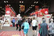 منتوجات غذائية مغربية في معرض عالمي بنيويوك
