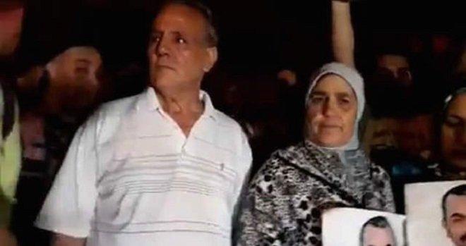 عائلات معتقلي الحسيمة بالدار البيضاء تؤسس لجنة تتبع لمؤازرة أبنائها