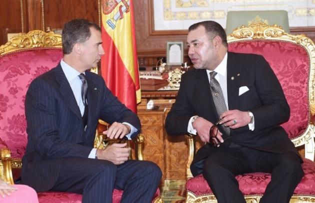 زيارة مرتقبة للعاهل الإسباني للمغرب