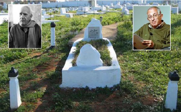 العرائش.. دفن خوان غويتيسولو بالمقبرة الكاثوليكية إلى جانب صديقه جون جينيه