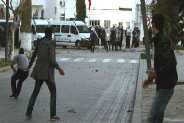 أحداث الحسيمة خلفت إصابة 298 شرطيا وخسائر مادبة بقيمة 14 مليون درهم