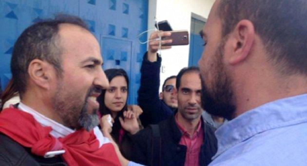 إحالة محمد جلول ومن معه من معتقلي الحسيمة على السجن