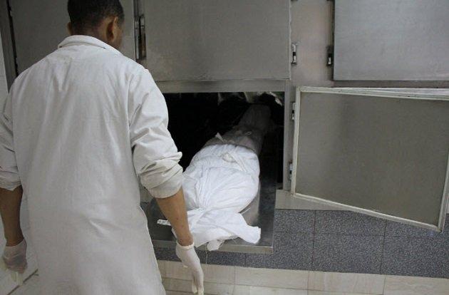 طنجة.. شريط فيديو لجثة في مستودع الأموات يخلق ضجة