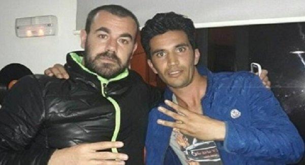 الناشط الناظوري أحمد سلطانة ينضاف إلى لائحة معتقلي الحراك