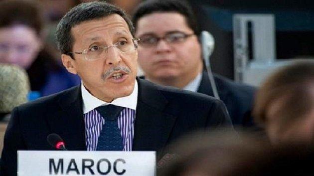 المغرب يلقن درسا جديدا لفنزويلا خلال اجتماع اللجنة الأممية