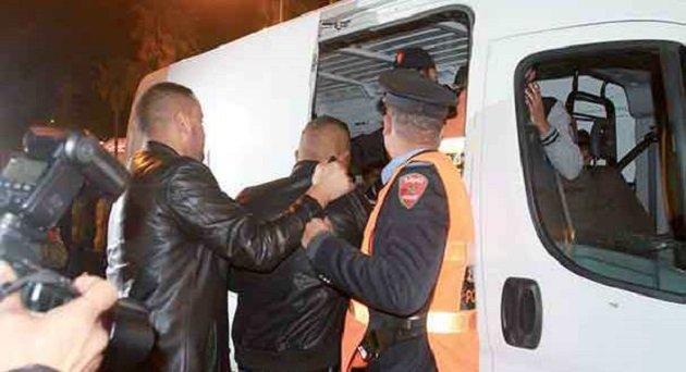 تيزنيت .. اعتقال 4 أشخاص بتهمة تزوير شواهد إدارية