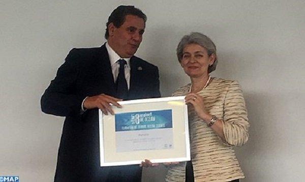 تتويج المغرب بجائزة من اليونسكو لجهوده في مقاربة النوع في عالم المحيطات