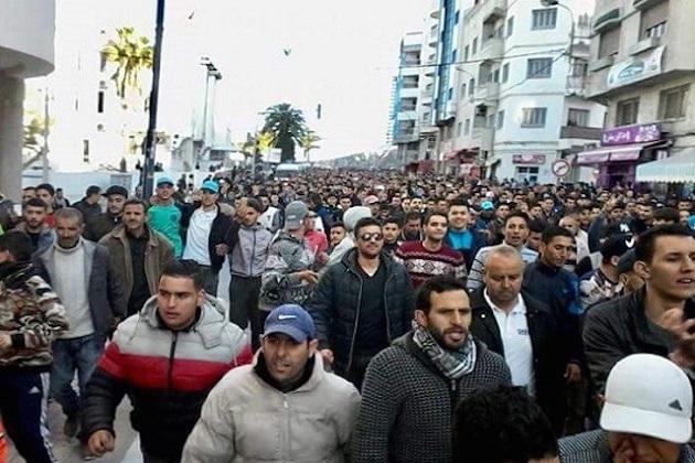 الجزائر تسعى لتأجيج الوضع في الريف المغربي لتحويل الأنظار عن مشاكلها الداخلية