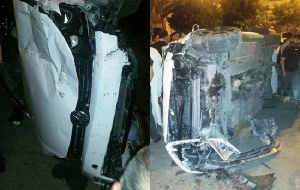 طنجة.. اعتقال شاب ادعى أنه المتسبب في حادثة سير مميتة للتستر على صديقته