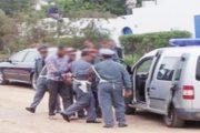 تيزنيت: اعتقال سفاح كان يتربص بالفقهاء والعشابين