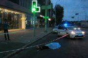 مقتل طالب مغربي بأوكرانيا