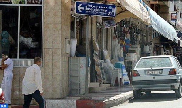 الحسيمة.. السلطات المحلية تحذر المحرضين على إغلاق المحلات