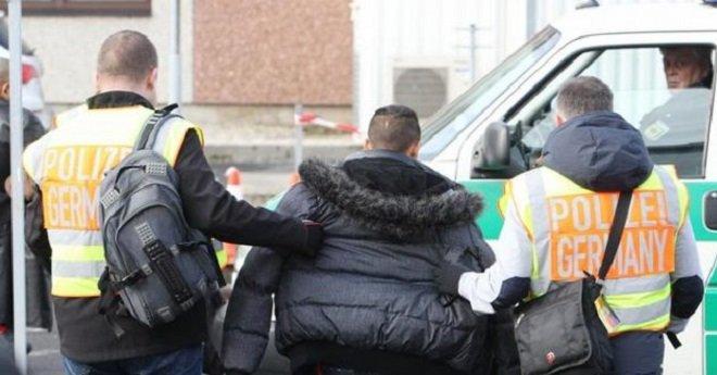 ترحيل مغربي خطط لهجوم على السفارة الروسية في برلين