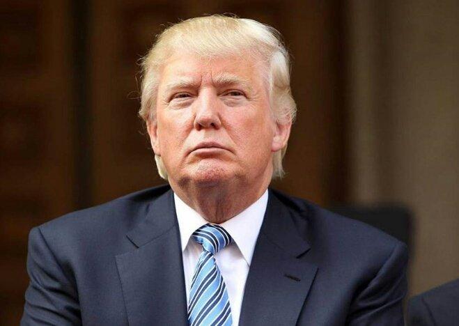 ترامب يعرض وساطته لحل أزمة قطر من أمريكا