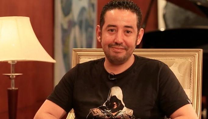 توقيف الممثل طارق البخاري بعد التقاطه لـ