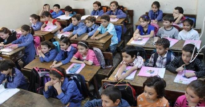 تدابير جديدة لمواجهة الاكتظاظ وجطو يحذر من فشل الدخول المدرسي