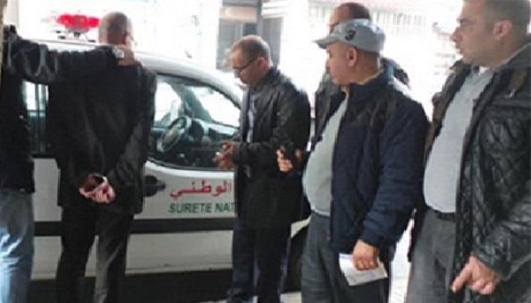 مراكش.. مدير وكالة يختلس مبلغا ماليا ويدعي تعرضه للسرقة